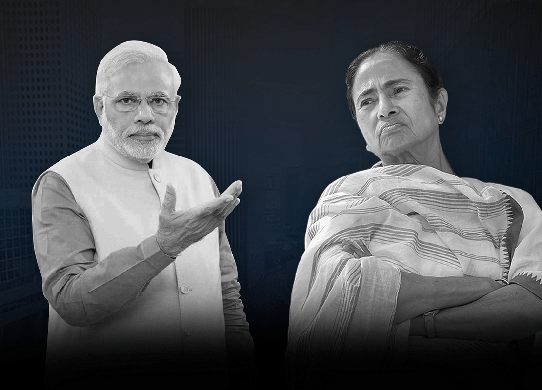 Election 2019: Is BJP A Serious Threat To Mamata?