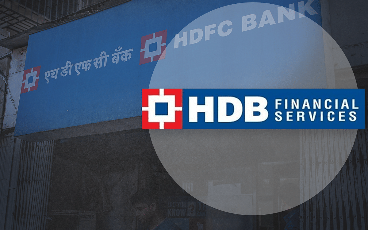 HDB Financial: Is HDFC Bank's 'Mini-Me' On The Fast Track To Growth?