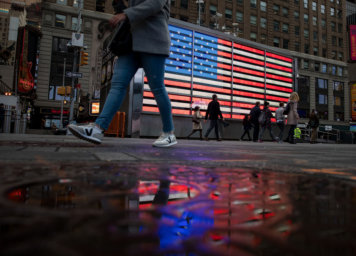 Trade Talks Have Two Key Implications for Markets