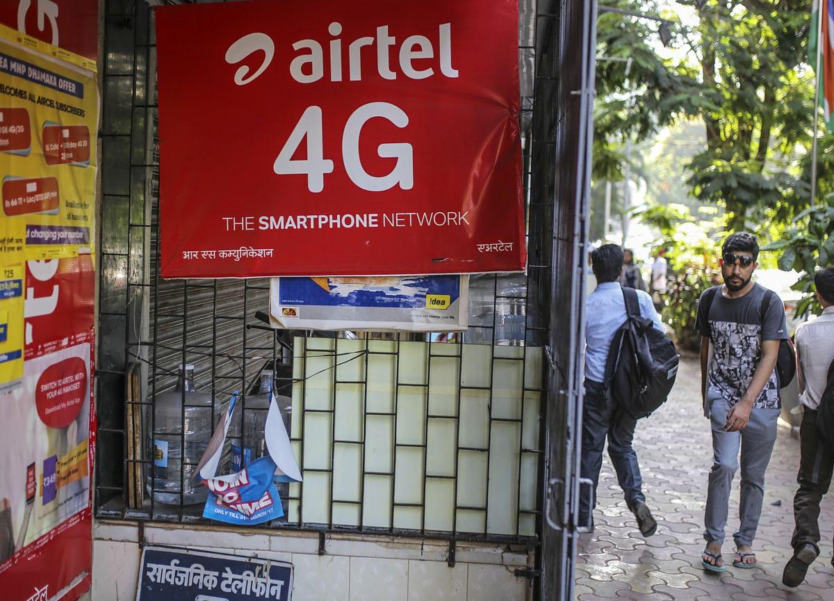 Q4 Results: Bharti Airtel's India Revenue Growth At A Three-Year High