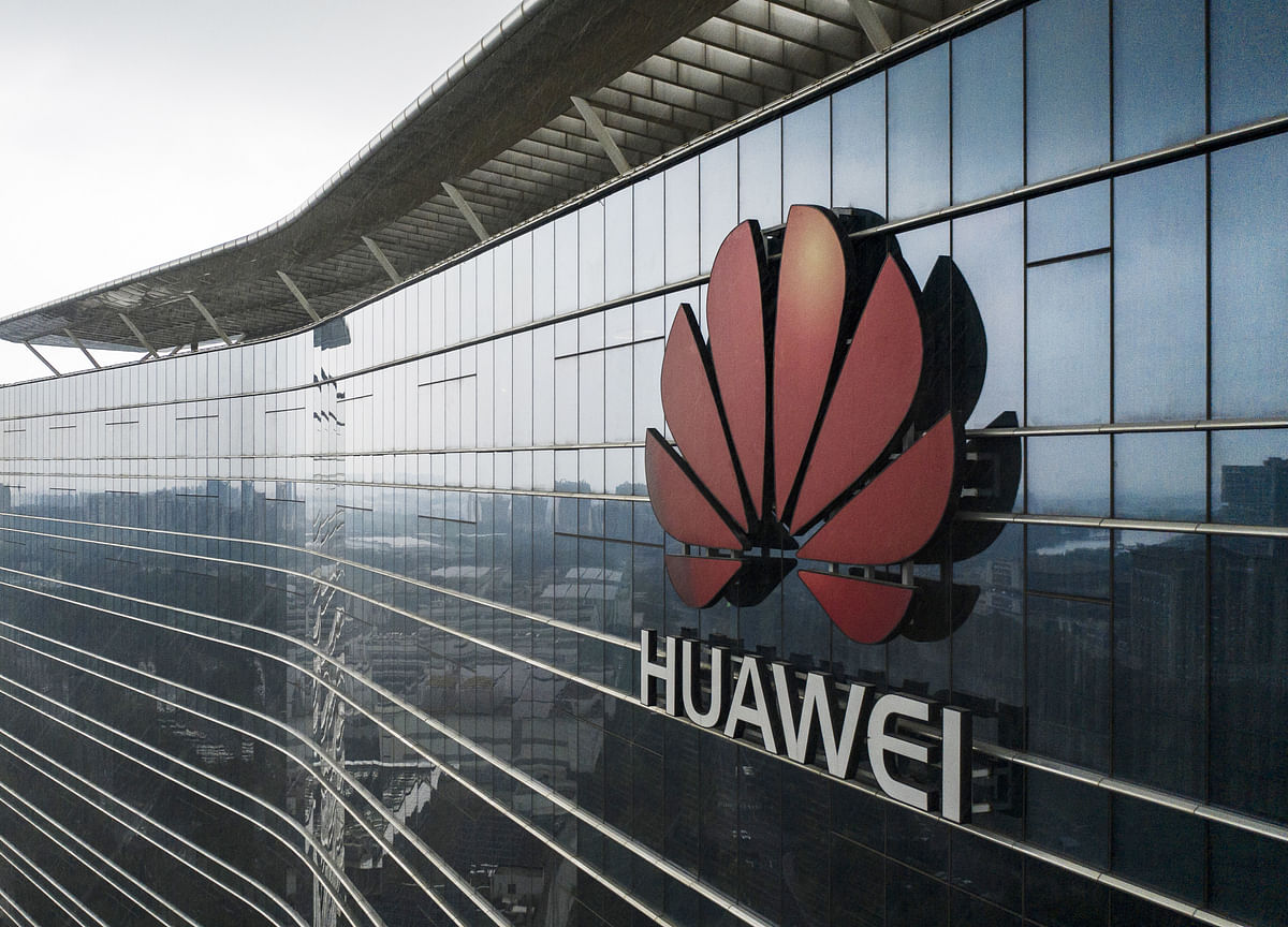 Huawei Rift Between U.S. and Europe Becoming an Issue for NATO
