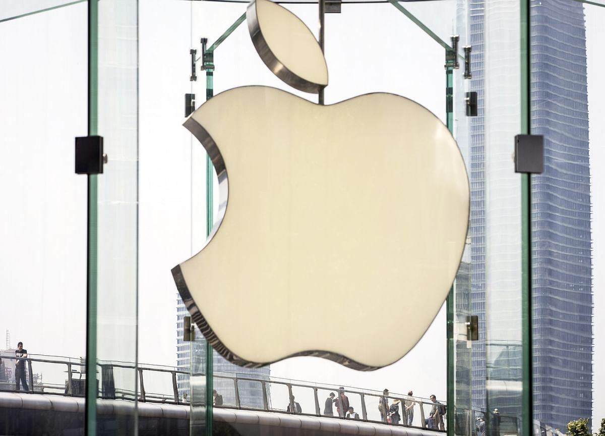 Apple Must Face iPhone App Antitrust Suit, Supreme Court Rules