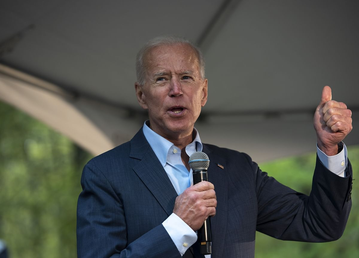 Biden's Early Dominance Tests the Strength of Democratic Left