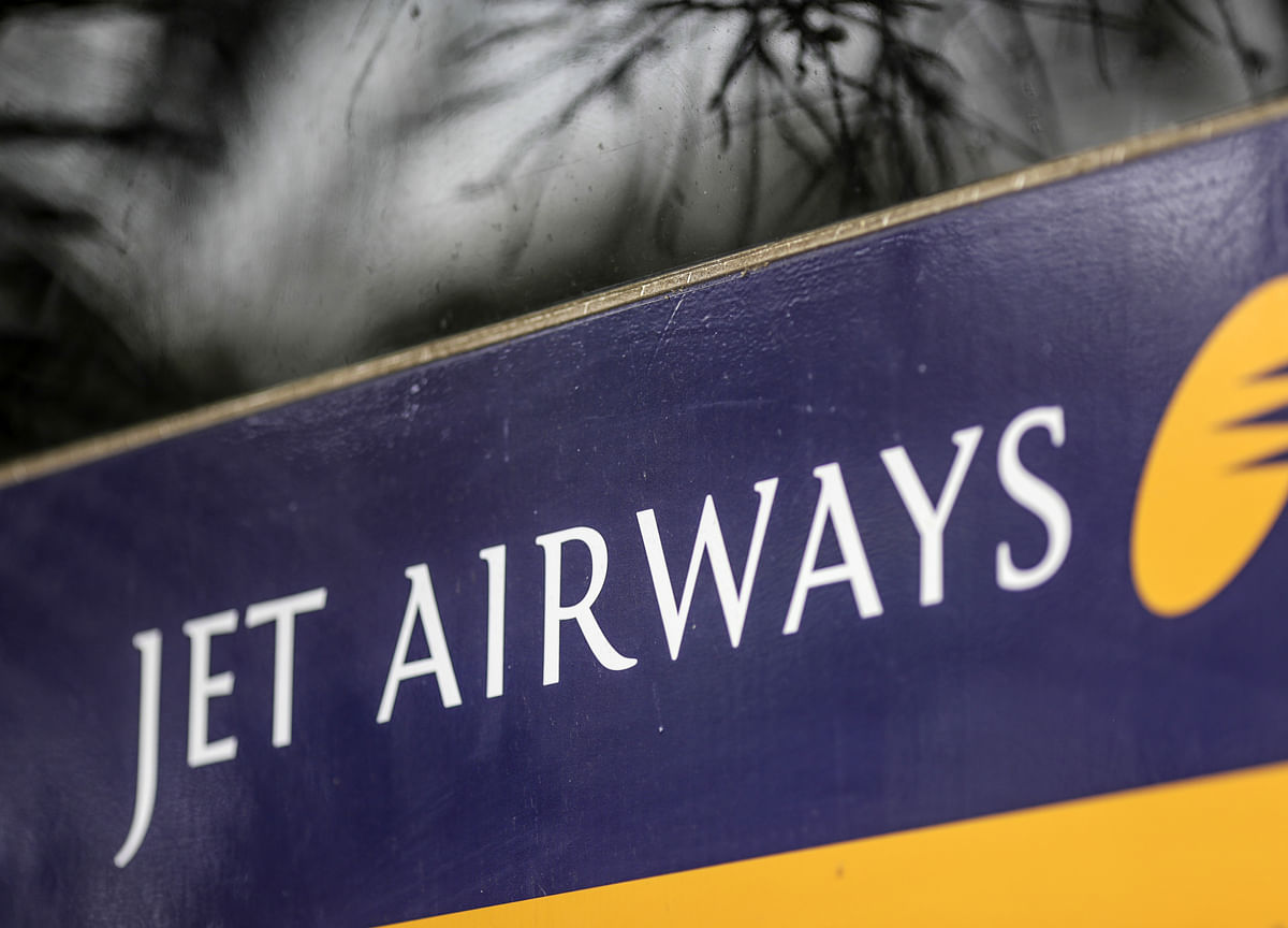 Jet Airways CFO Amit Agarwal Resigns Citing Personal Reasons