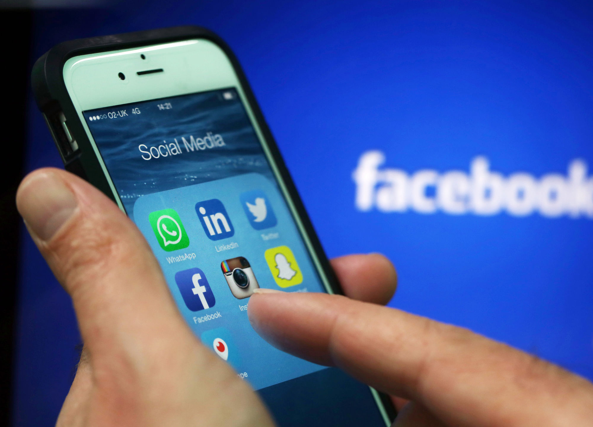 Big Social Media Firms May Have To Maintain Database Of Active Mobile Numbers Of All Users
