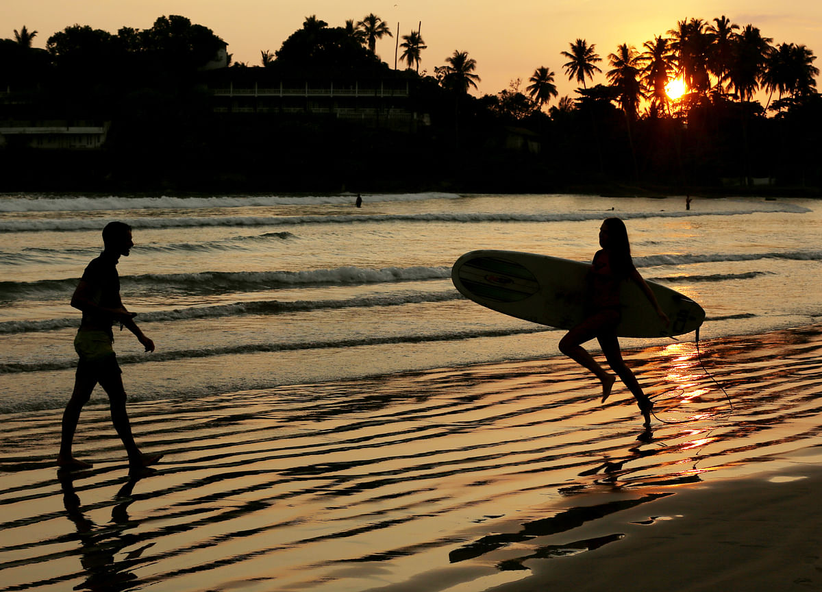 Sri Lanka to Consider Tax Waivers to Support Tourism After Blasts
