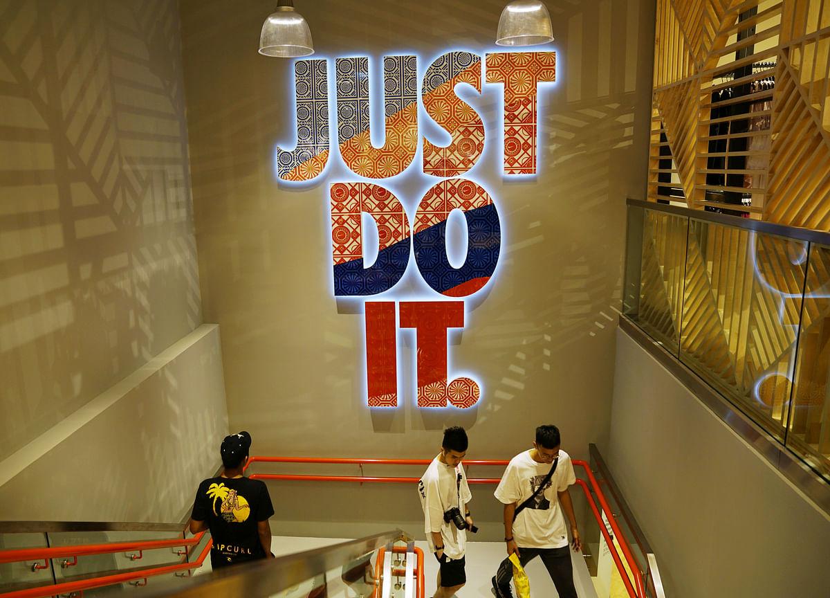 Why Nike PickedThis TinyAtelier to Make ItsDenim Shoe