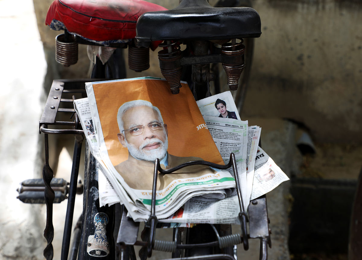 Modi Says India Will Give 'Fierce Reply' If Provoked