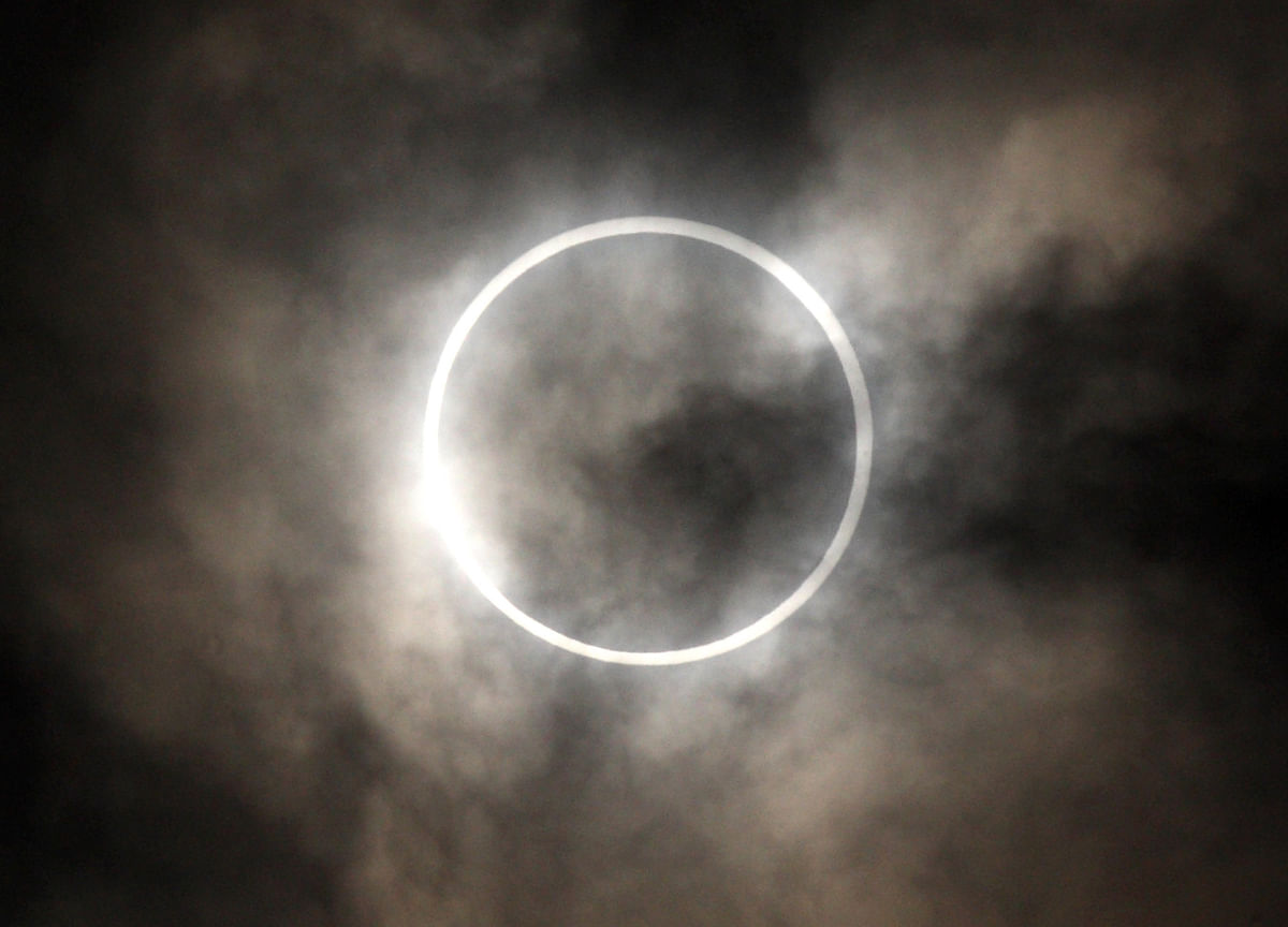 Another Total Solar Eclipse Is Coming. Here's How to See It