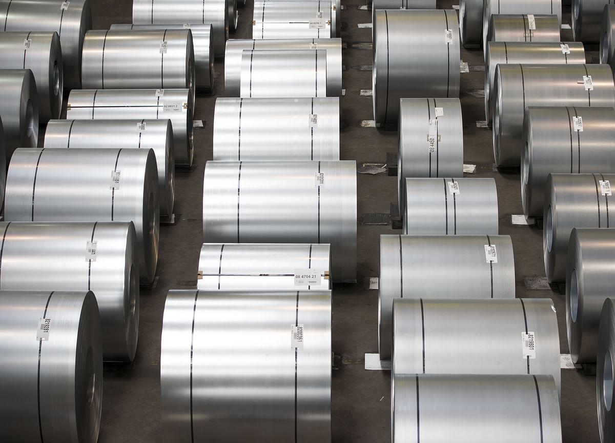 $13 Billion Debt Now in Focus After Collapse of Tata Steel-Thyssenkrupp Deal