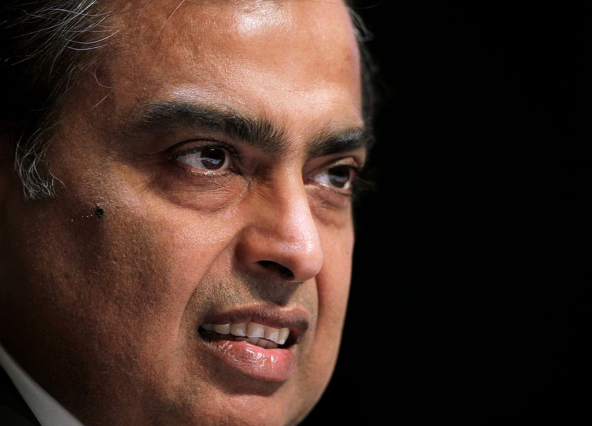 Reliance Industries Topples Indian Oil  To Become The Biggest Indian Company By Revenue