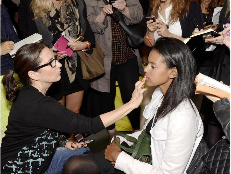 Makeup Queen Bobbi Brown on Selling a Business, Starting Another