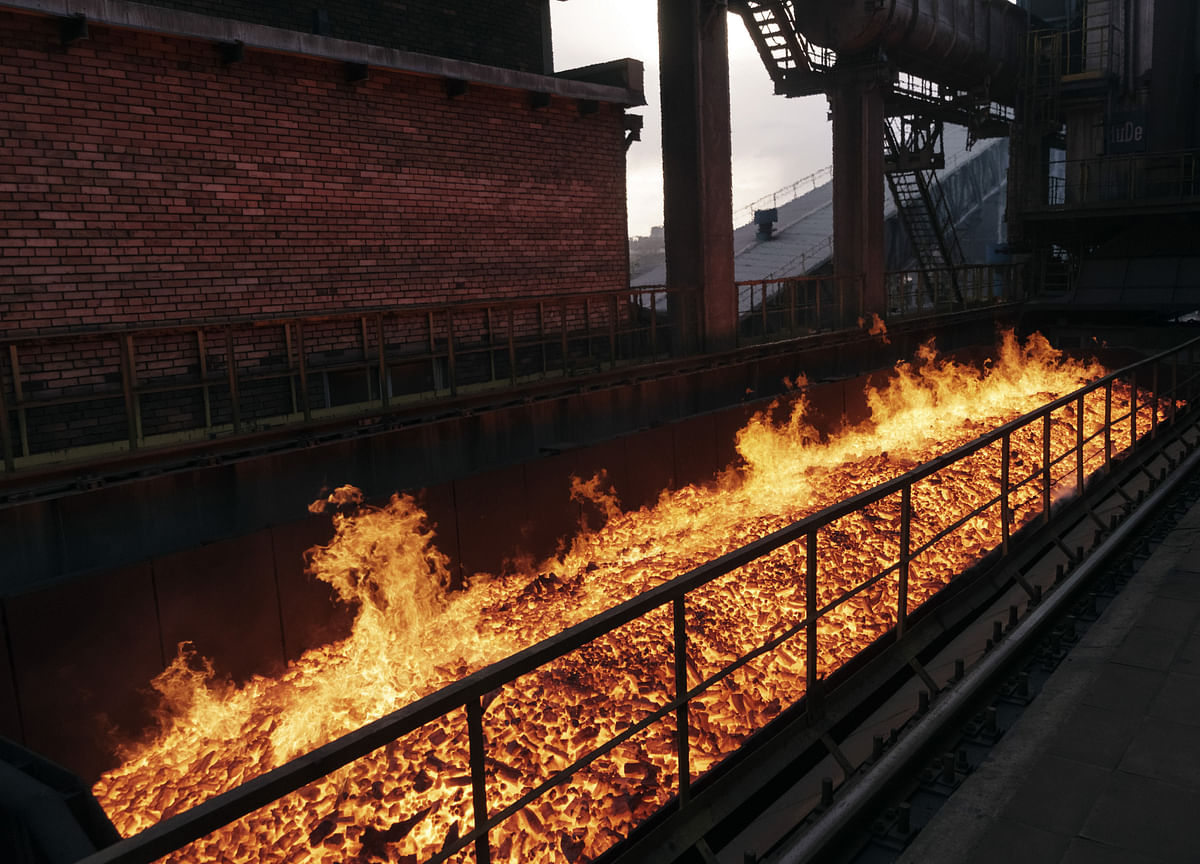 NCLAT Reserves Order On ArcelorMittal's Takeover Of Essar Steel