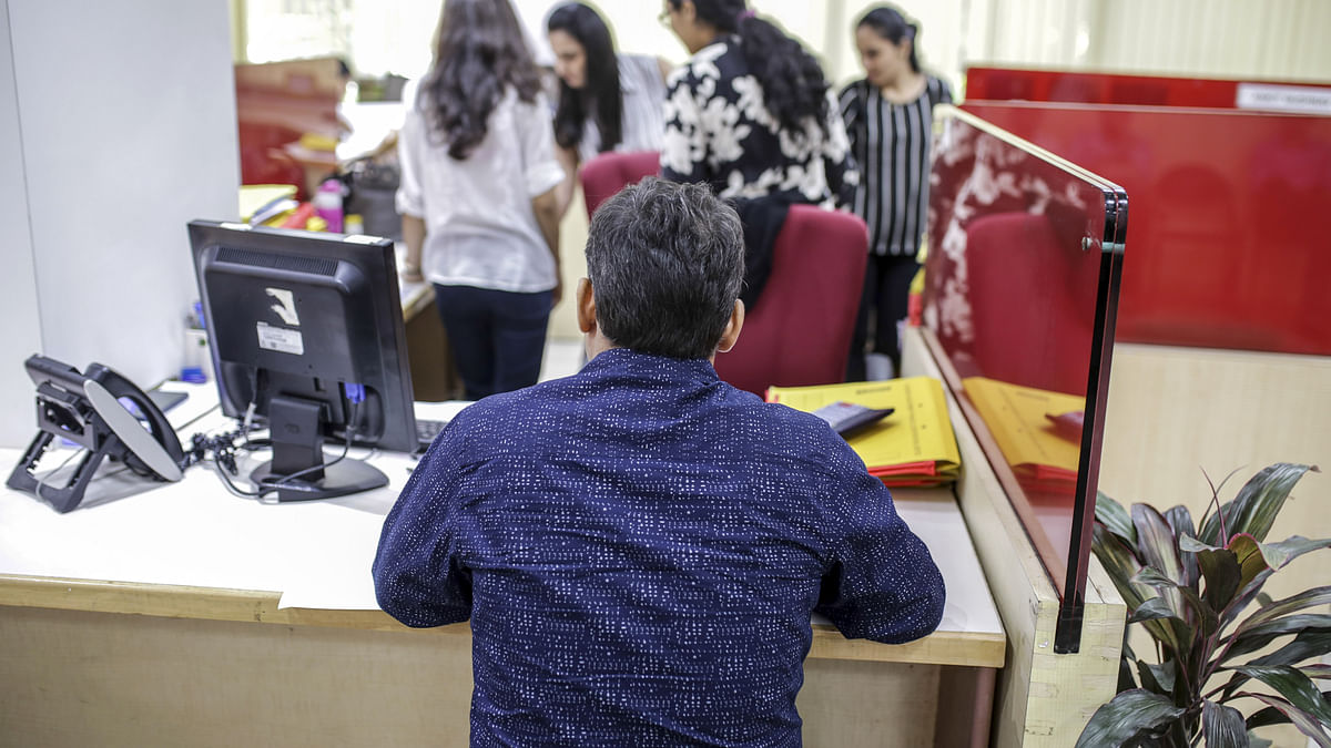 NITI Aayog Recommends One-Year Job Guarantee For Privatised Banks