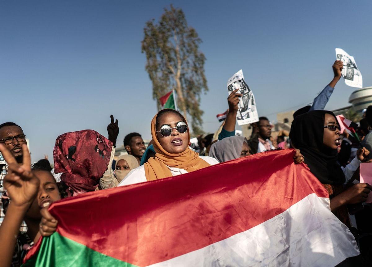 Sudan's Lurch Toward Democracy