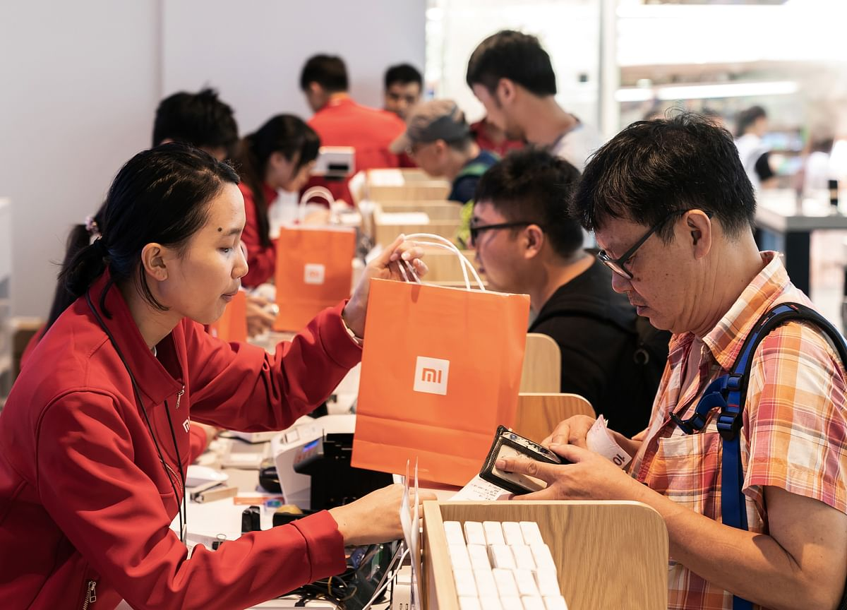China's Biggest Startups Ditch Oracle andIBM for Home-Made Tech