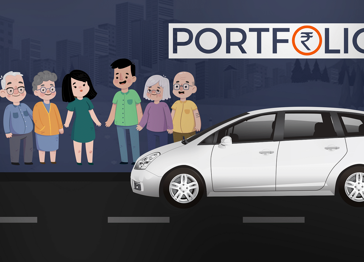 BQPortfolio: Vedanti Imartey Learns That Owning A Car Is Costlier Than It Seems