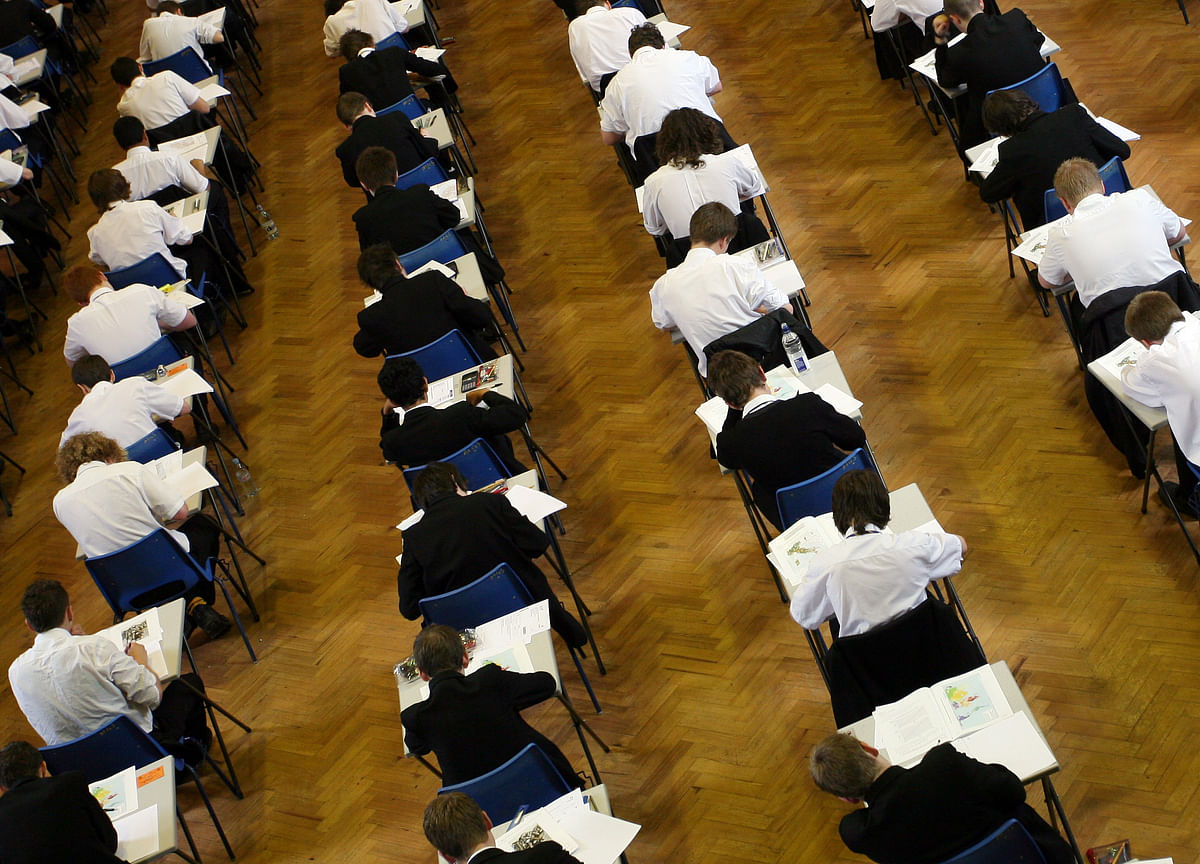 Record Number of Candidates Sit for CFA Exam This Weekend