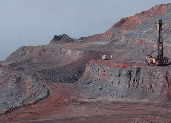 NMDC Halts Iron Ore Production In All Its Mines, Except One