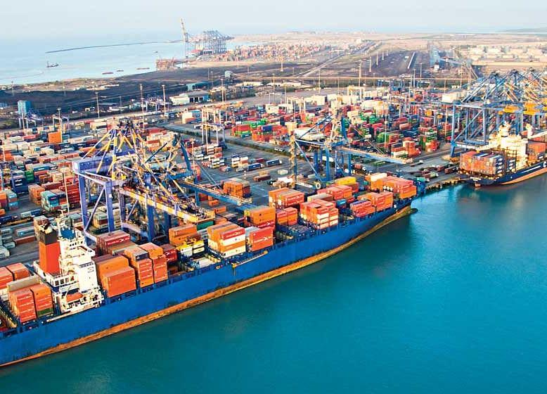 Adani Ports Buys Balance 25% Stake In Krishnapatnam Port For Rs 2,800 Crore
