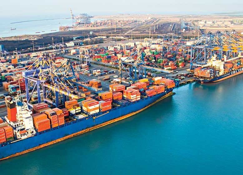 Adani Ports Stock Hits Record High As Analysts Raise Target Price