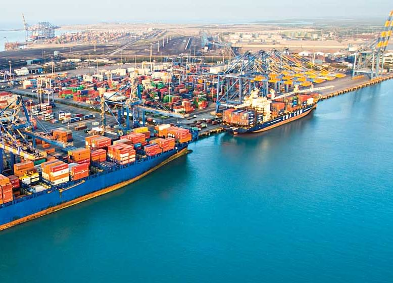 Inside Gautam Adani's Plan To Dominate India's Supply Chain