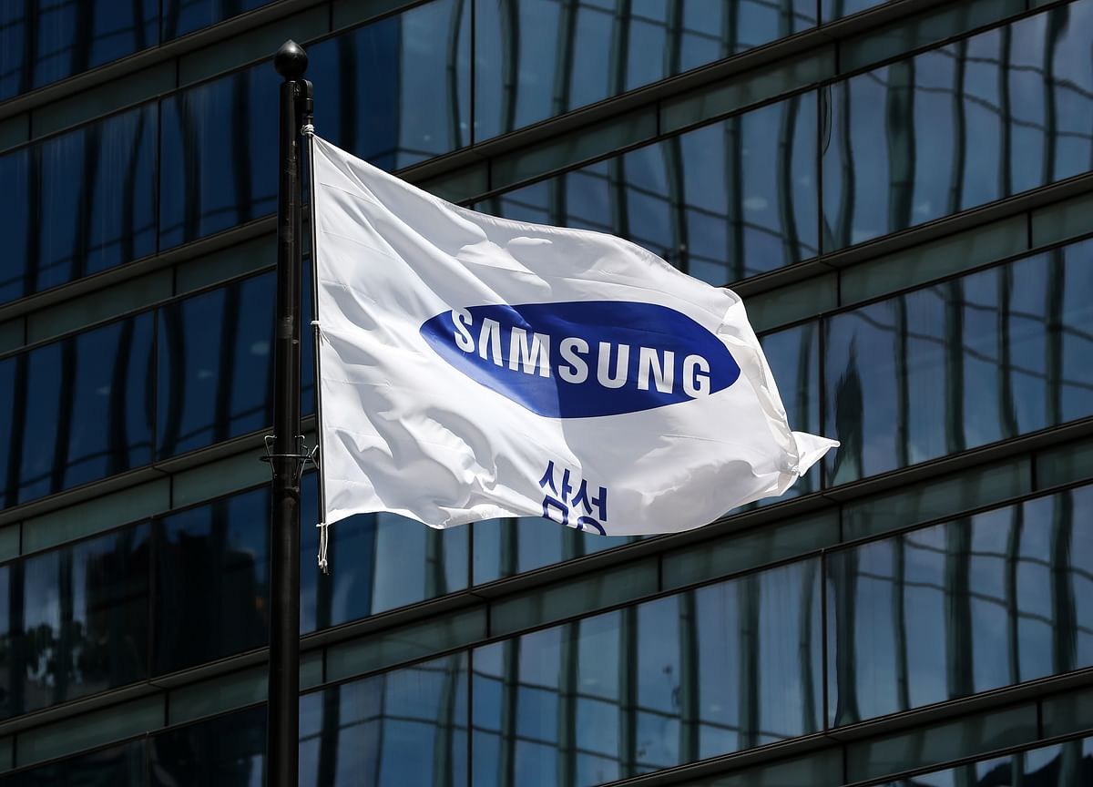 Samsung's Lee Looks Beyond Next 10 Years With 6G, System Chips