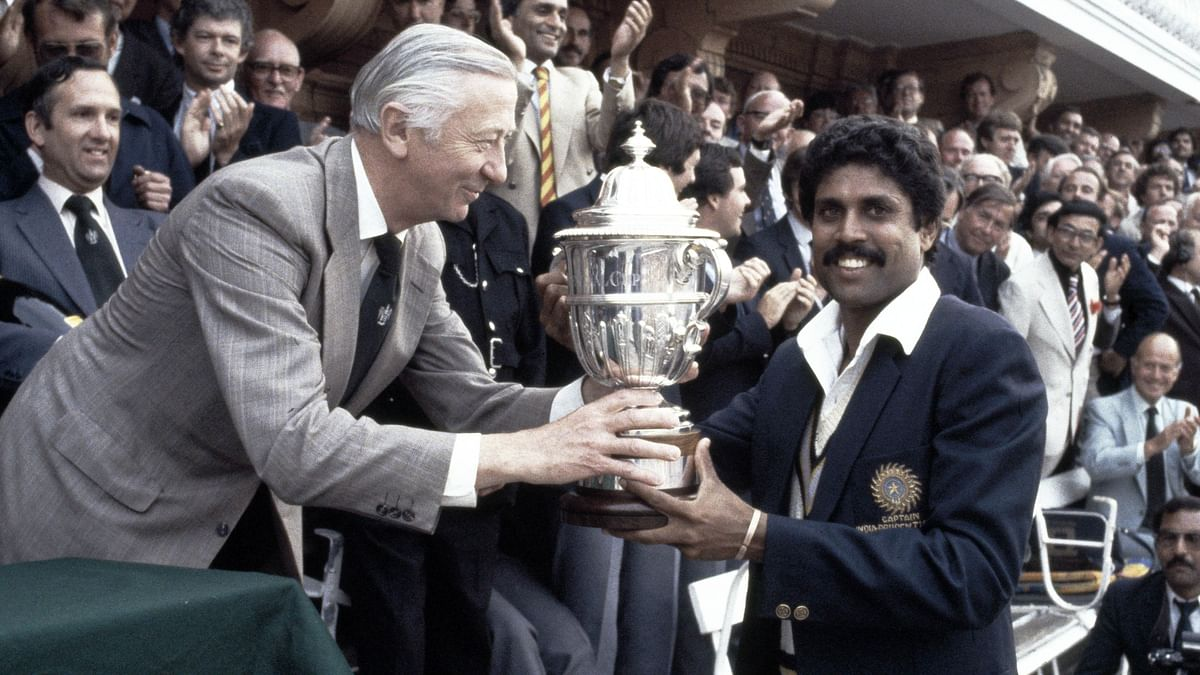 Road to Glory: How Kapil's Devils Made History at 1983 World Cup