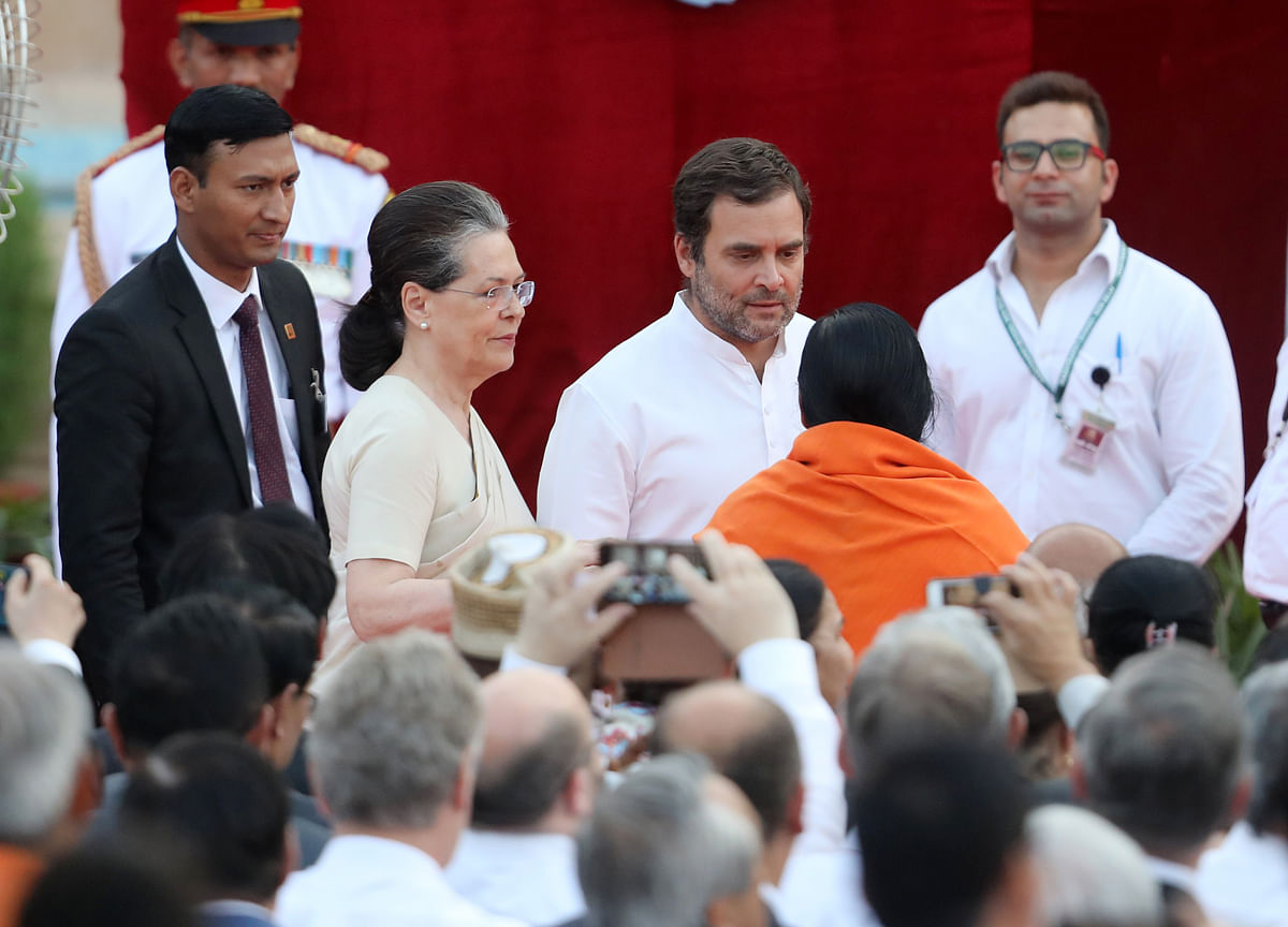 Congress To Discuss Strategy On Key Matters Before PM Modi's All Party Meet
