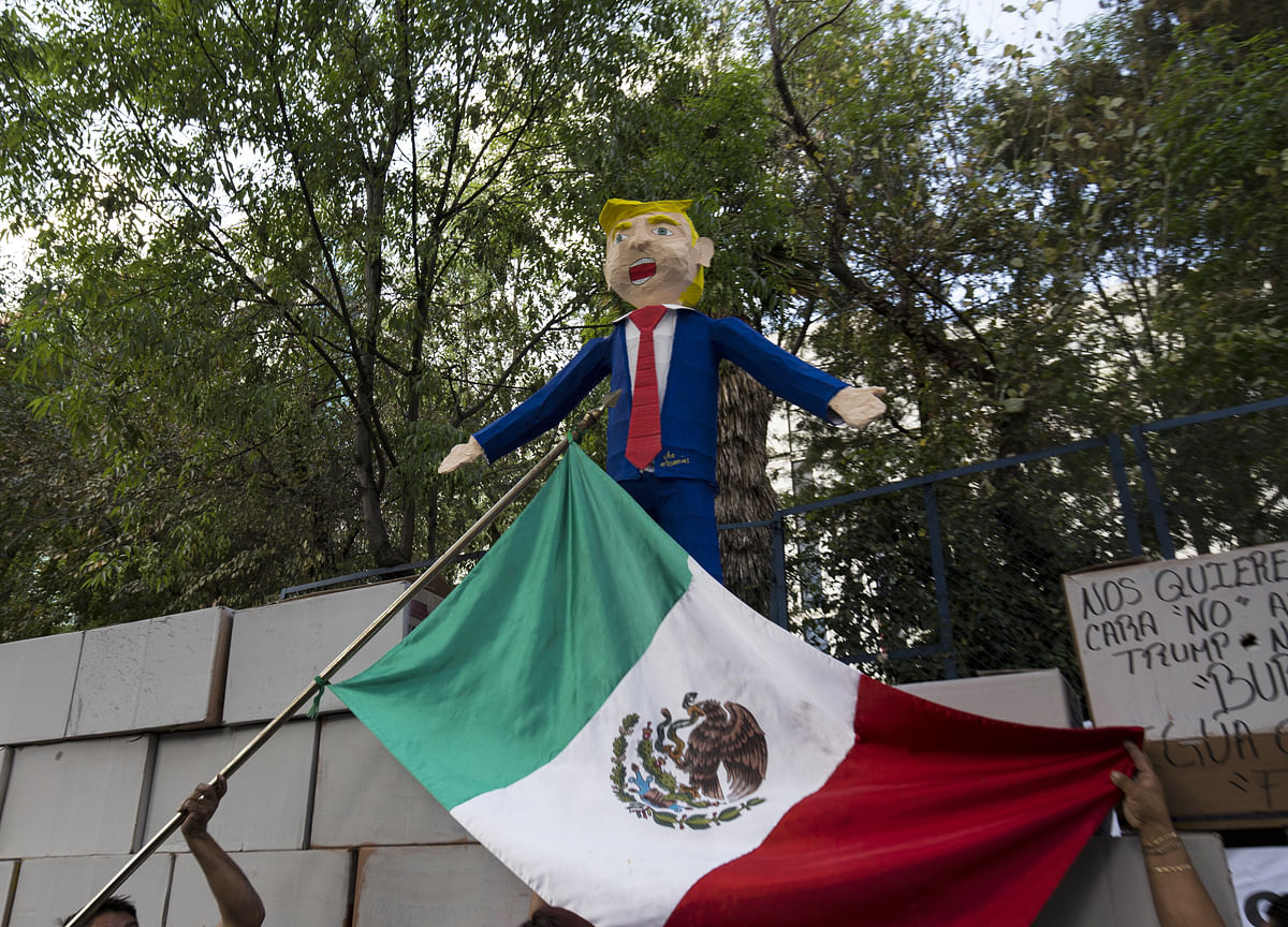Recession Looms for Mexico With Trump Threatening New Tariffs
