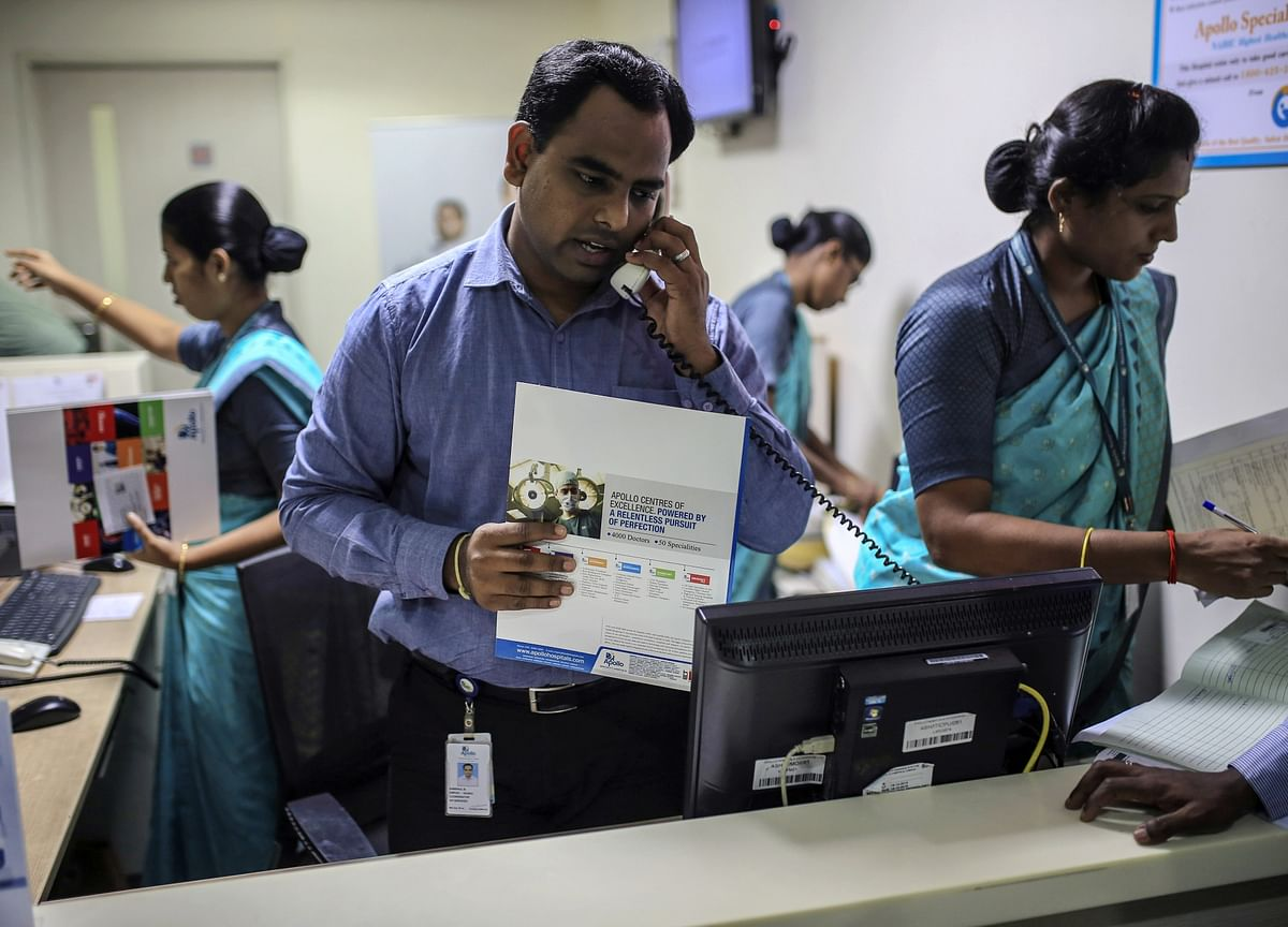 Apollo Hospitals Sets Debt-Reduction Plan In Motion With HDFC Deal