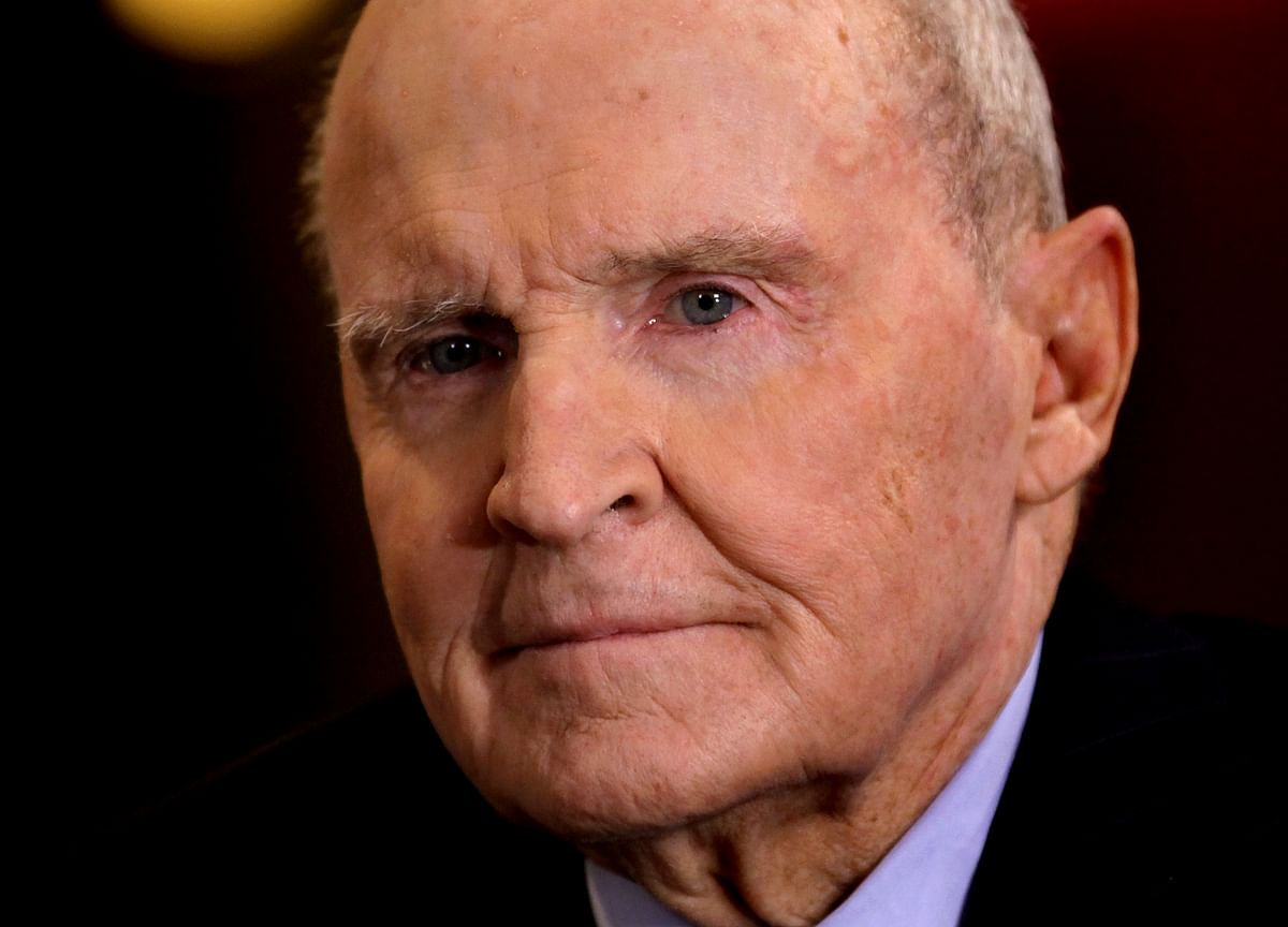 Was Jack Welch Really That Good?