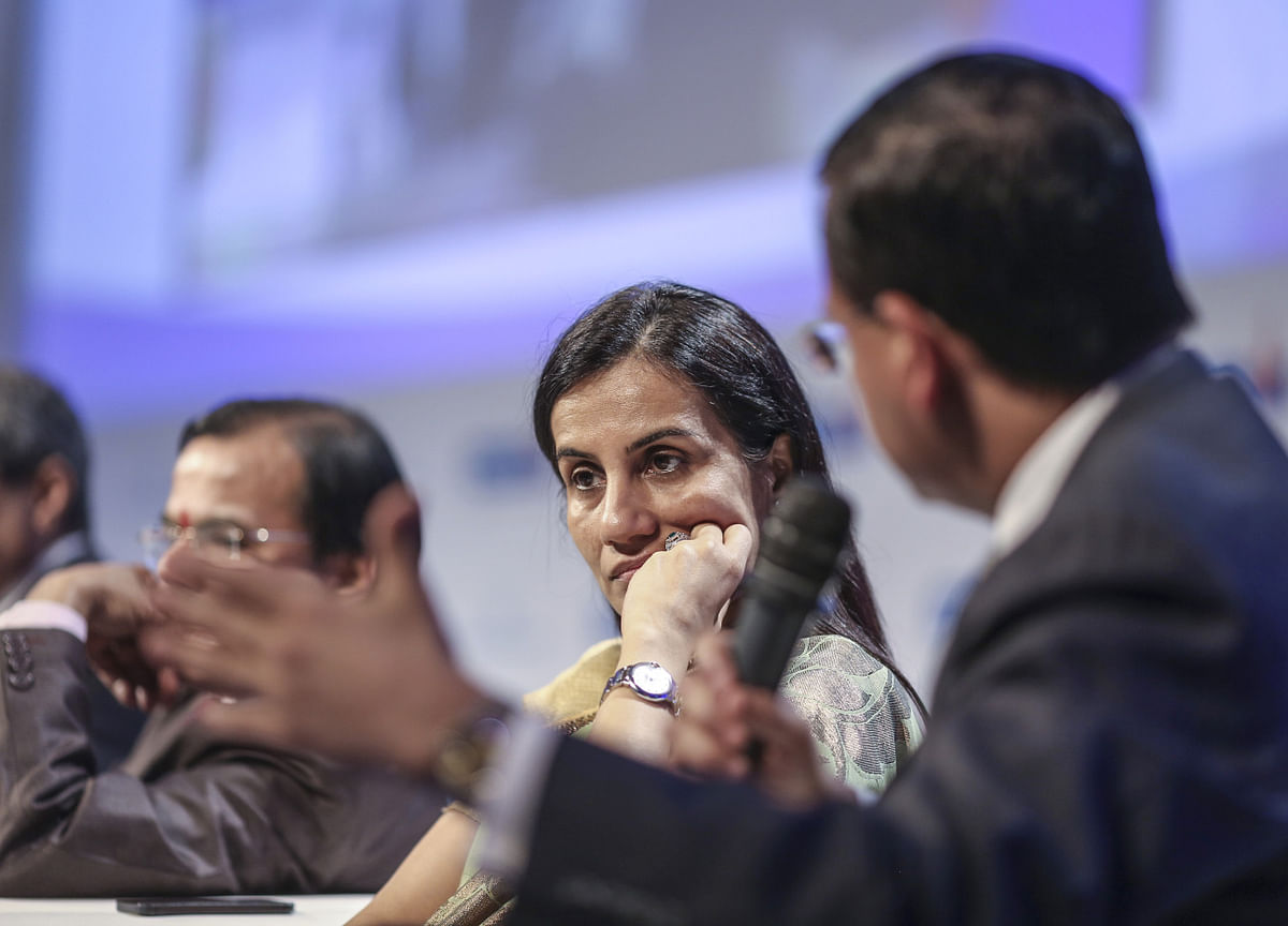 ICICI Bank-Videocon Case: Chanda Kochhar To Face More Questions As Enforcement Director Widens Probe