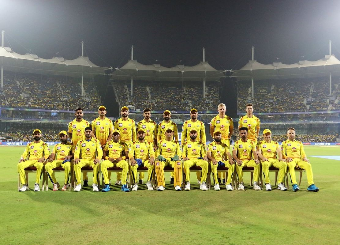 Chennai Super Kings Doubled Investor Money In Private Market In Six Months