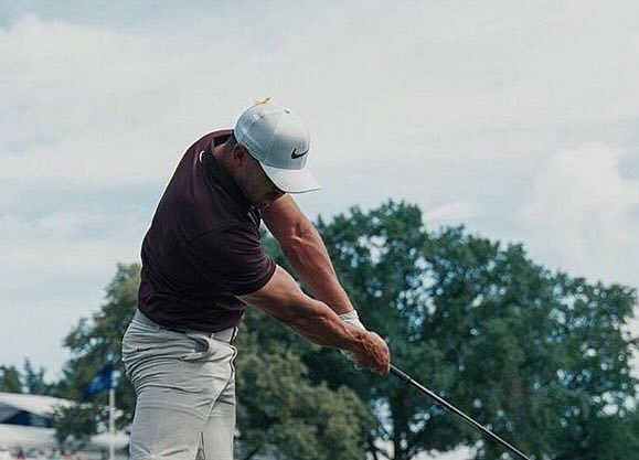 No One Knowsthe PGA Tour's Most Dominant Player