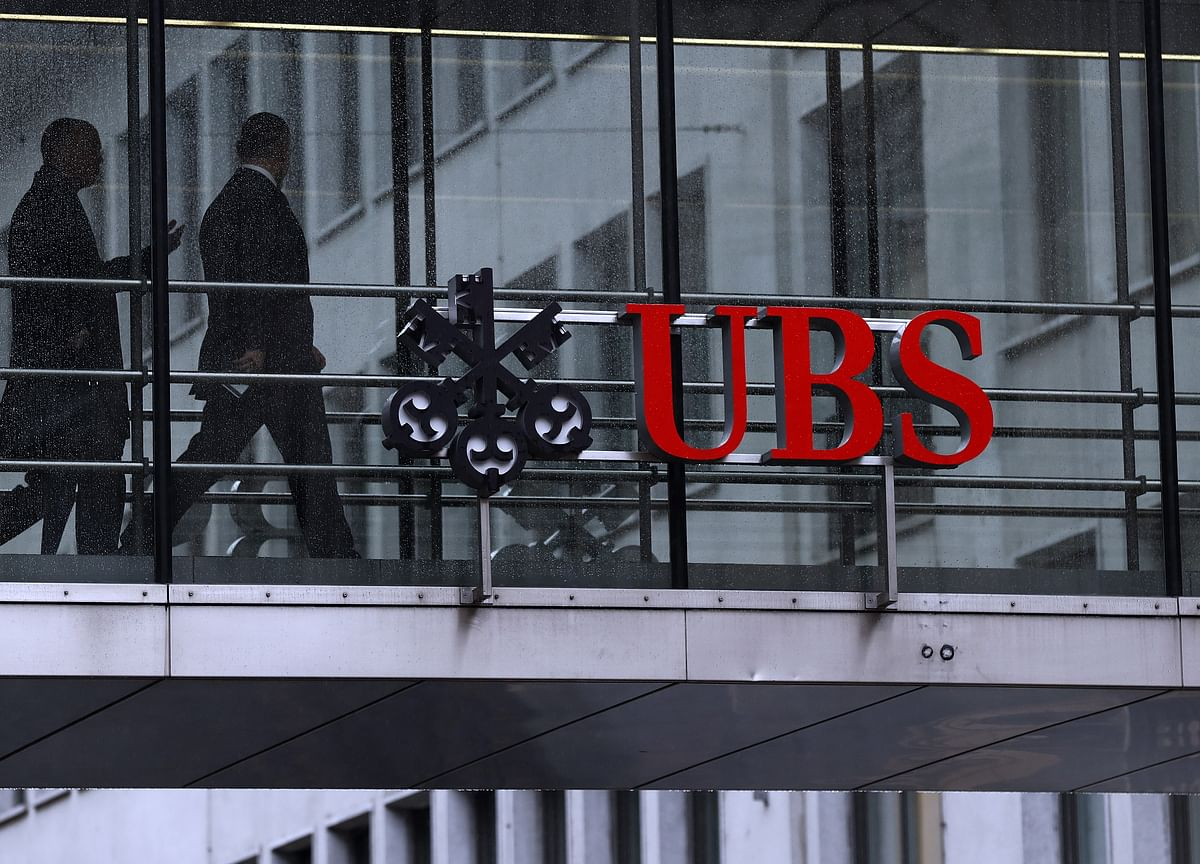 China Is Mad at UBS. Welcome to Emerging Markets