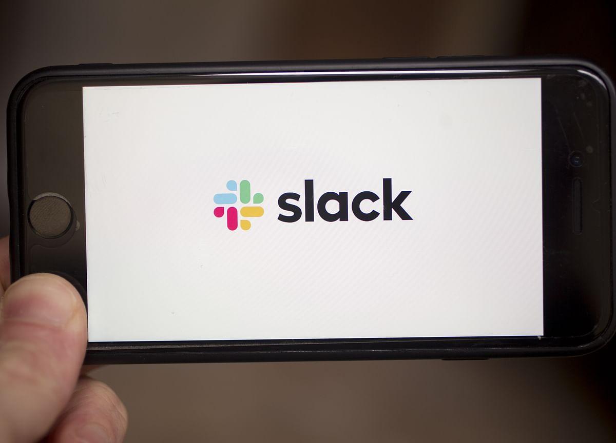 Slack Technologies Shares Extend Gain After First-Day Pop