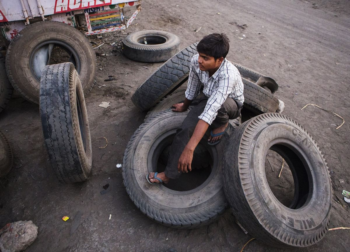 Indian Tiremakers Anticipate Sales Revival Following Elections