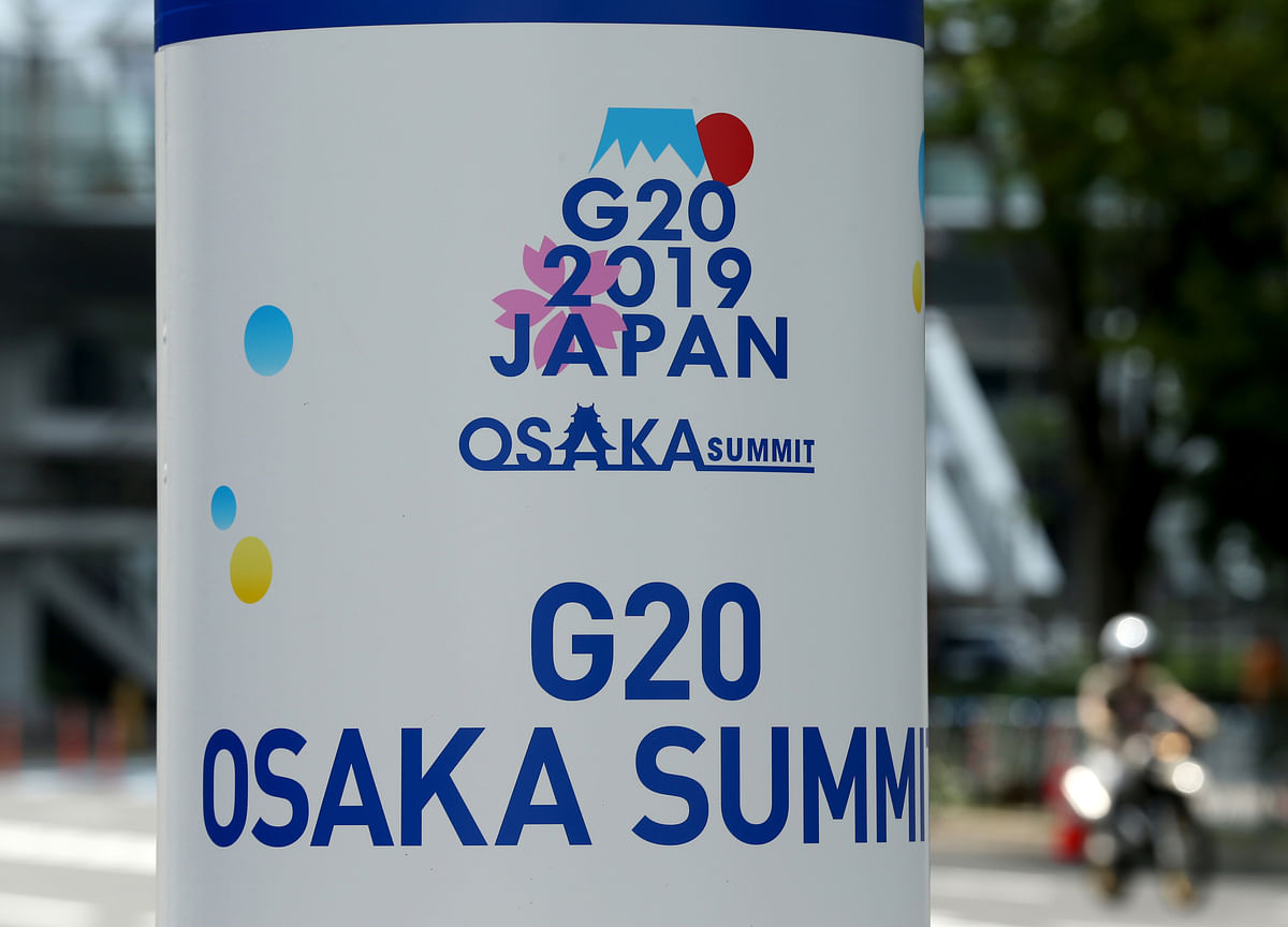 How to Make the G-20 Matter More