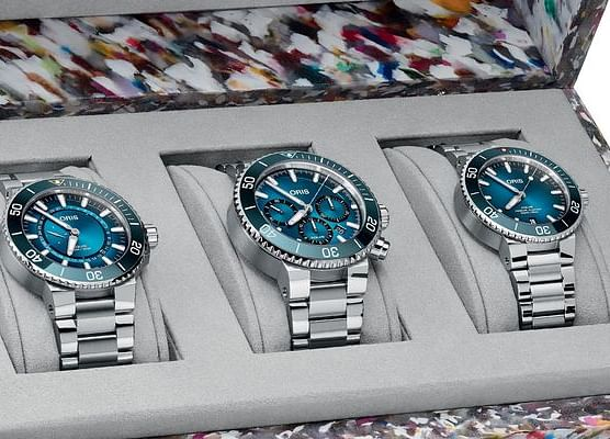 These Dive Watches Can Go Deep In the Ocean—And Help Save It, Too