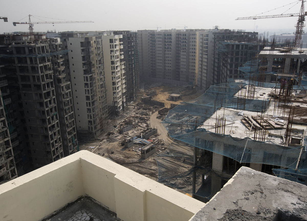 Supreme Court To Hear Jaypee Group's Plea Before Taking Up NBCC Proposal On Stalled Projects