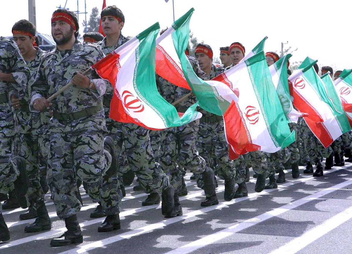 United Nations Warns U.S. and Iran to Not 'Sleepwalk' Into War