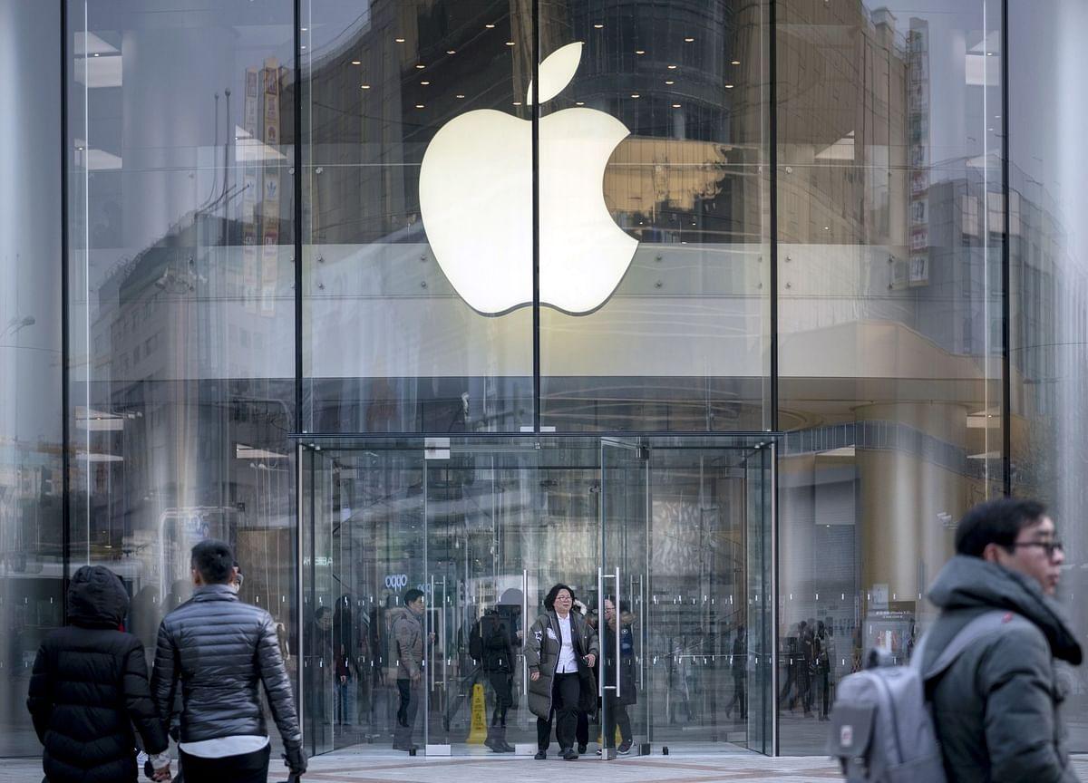 Apple Grants $100 Million Lifeline to Ailing Japan Display