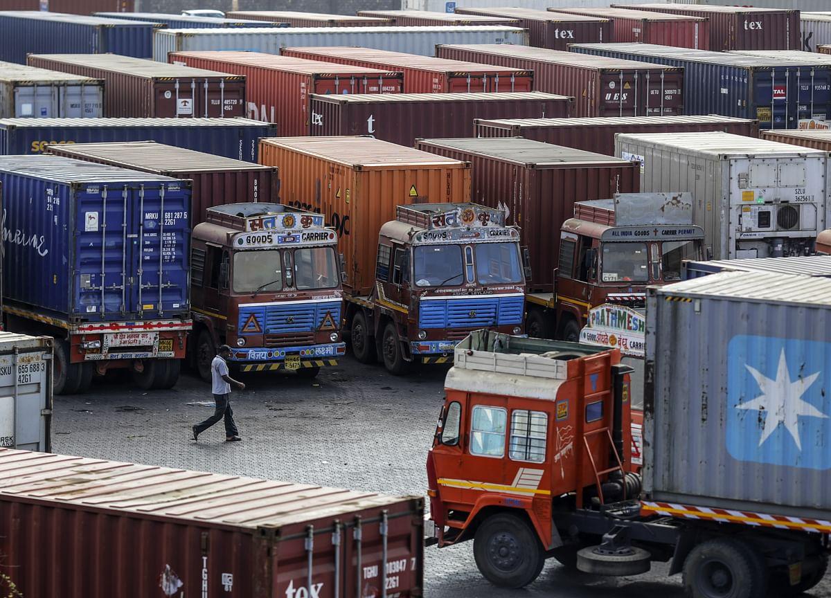 NCLAT Dismisses Customs Department Plea To Auction Goods Of A Firm Under Moratorium Period