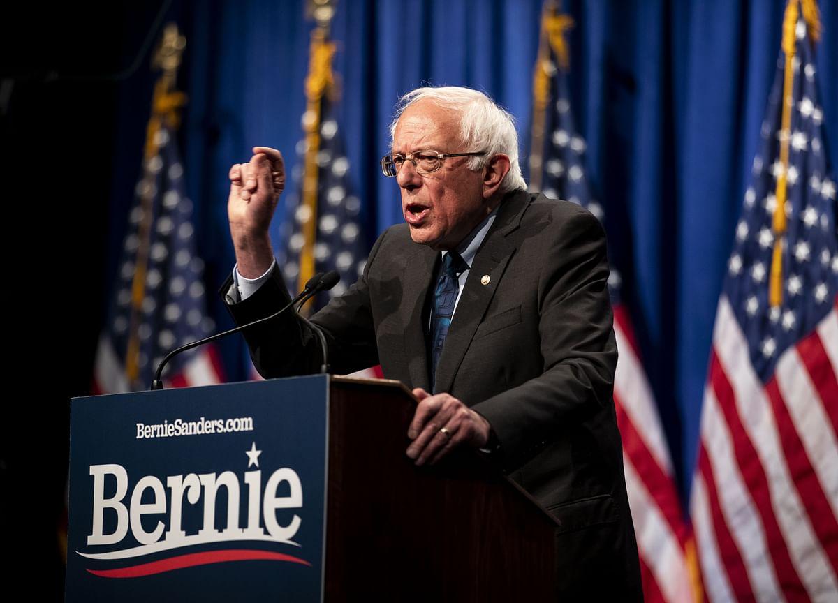Bernie Sanders Is Selling a Socialist Fantasy