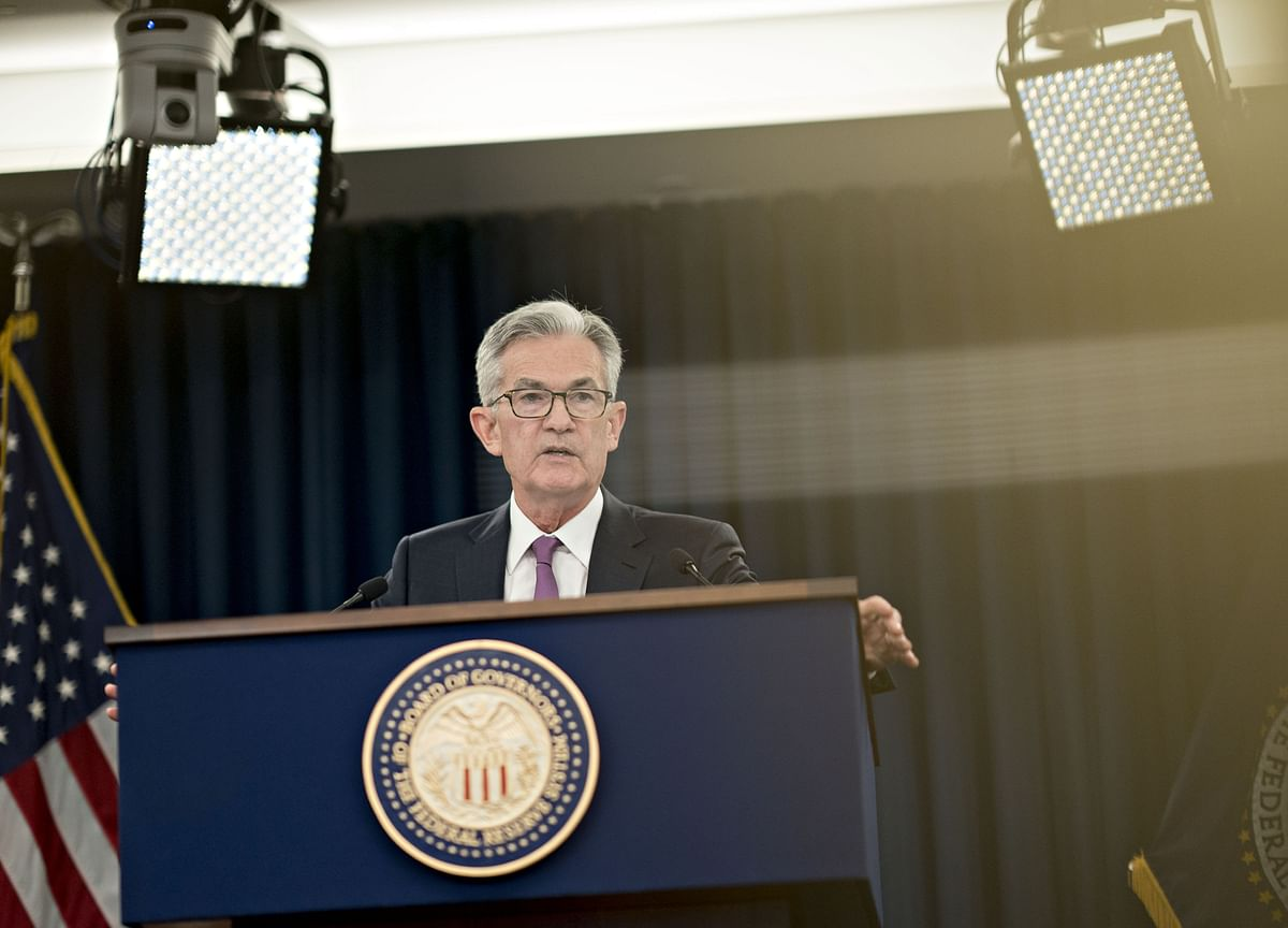 The Fed Stands Pat While Big Questions Loom