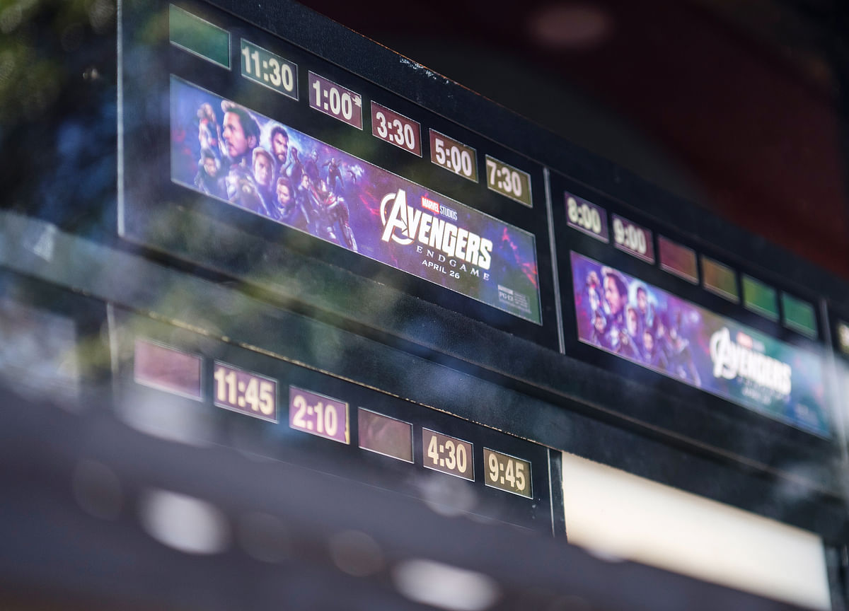 Disney to Rerelease a Longer 'Avengers' to Chase 'Avatar' Record