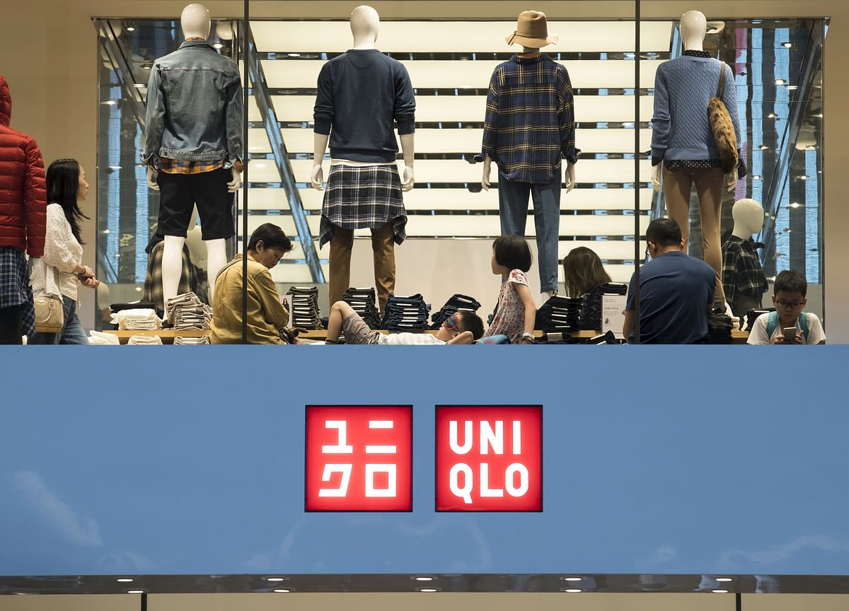 Uniqlo Owner Considers Paying Star Employees $280,000 After 3 Years