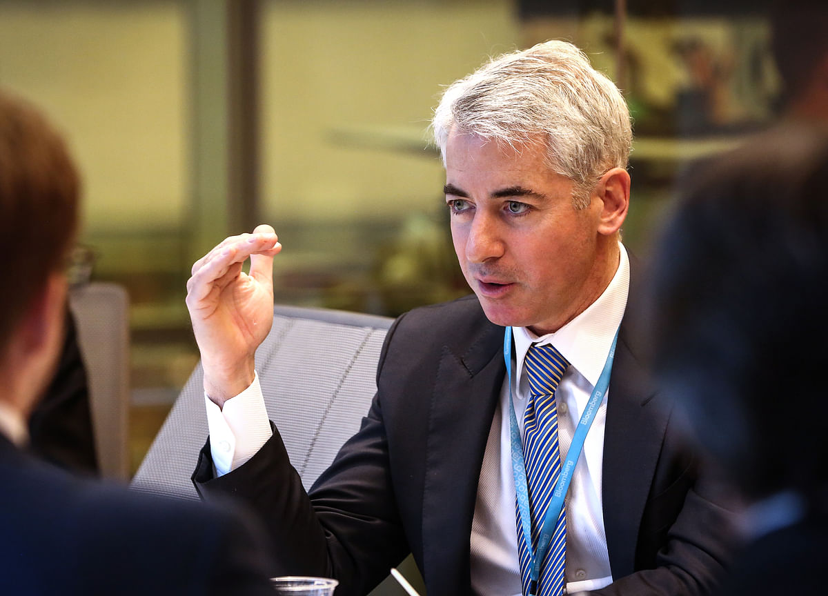 Ackman Threatens Fight Over United Technologies-Raytheon Deal