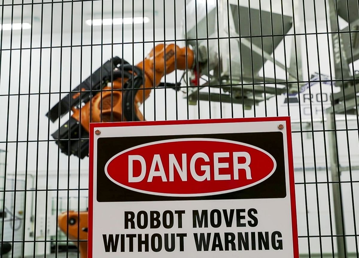 Robots Can Now Decode the Cryptic Language of Central Bankers